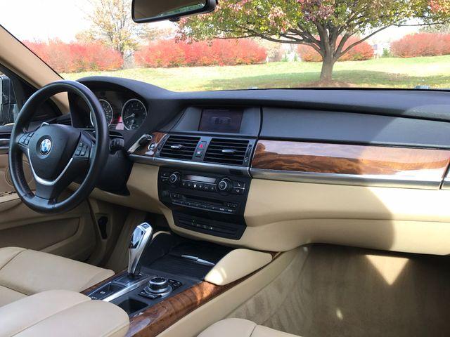 2012 BMW X6 xDrive35i Leesburg, Virginia 11