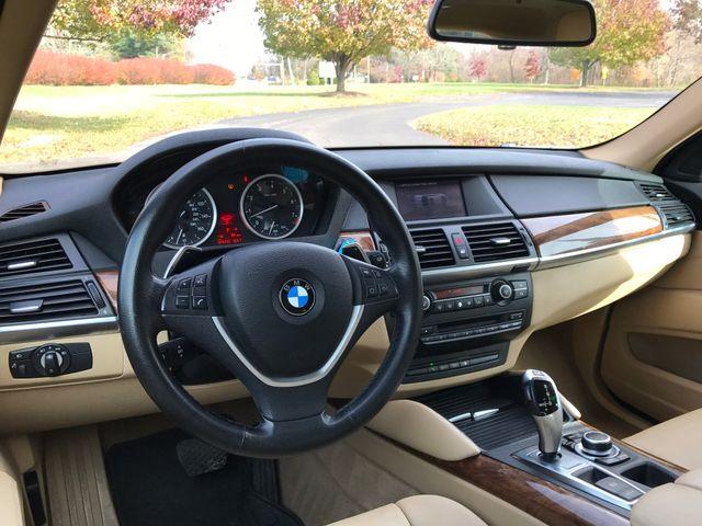 2012 BMW X6 xDrive35i Leesburg, Virginia 13