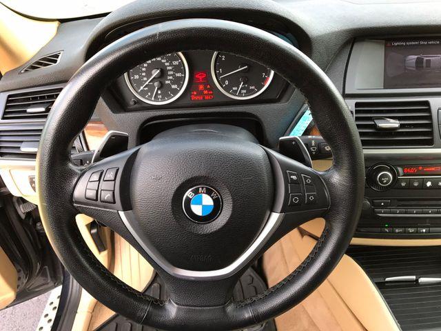 2012 BMW X6 xDrive35i Leesburg, Virginia 15