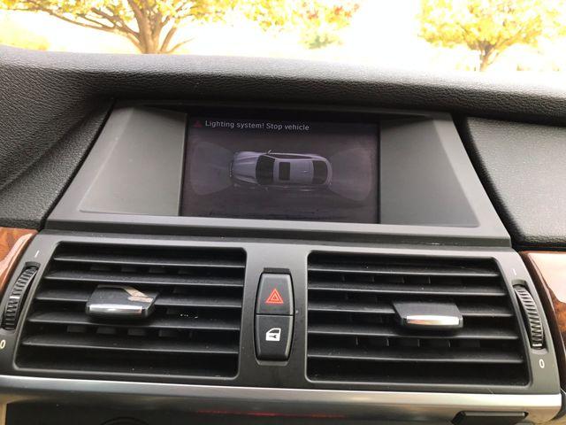 2012 BMW X6 xDrive35i Leesburg, Virginia 22
