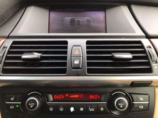 2012 BMW X6 xDrive35i Leesburg, Virginia 23