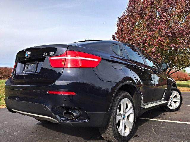 2012 BMW X6 xDrive35i Leesburg, Virginia 3