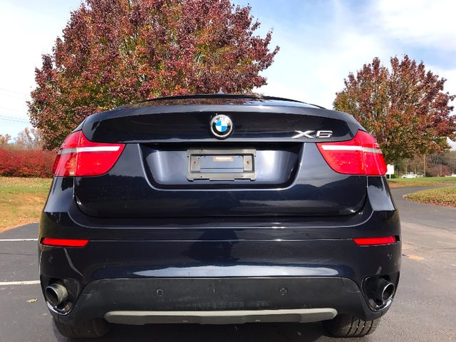2012 BMW X6 xDrive35i Leesburg, Virginia 6