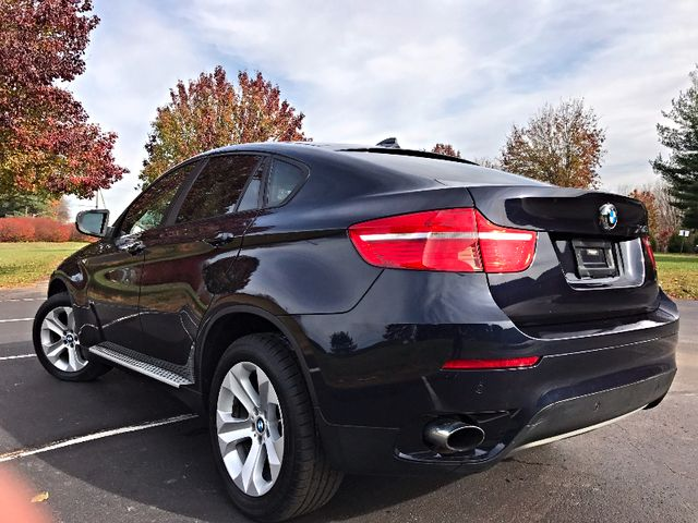 2012 BMW X6 xDrive35i Leesburg, Virginia 2