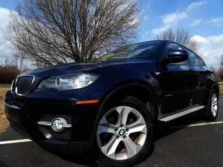 2012 BMW X6 xDrive35i 35i Sterling, Virginia