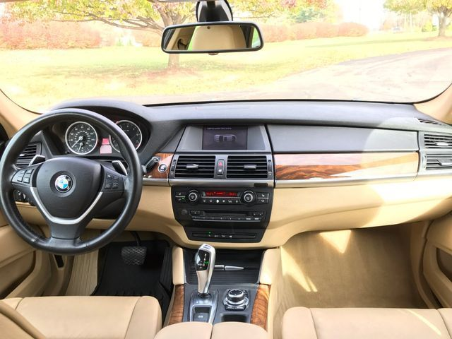 2012 BMW X6 xDrive35i 35i Sterling, Virginia 11