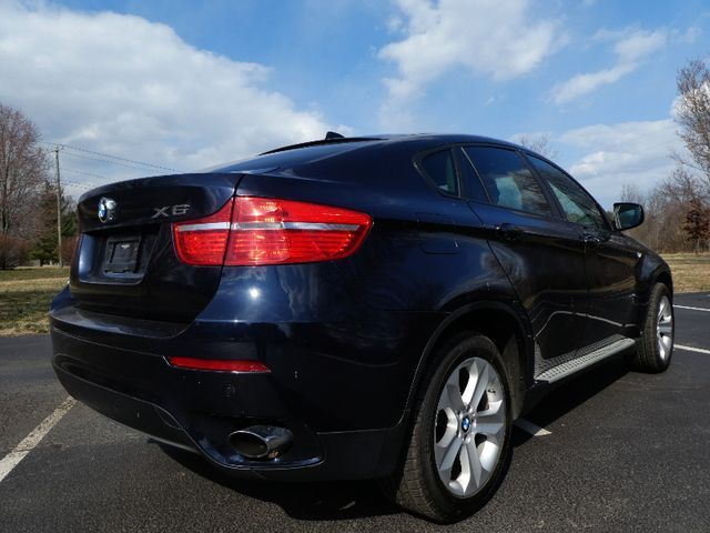 2012 BMW X6 xDrive35i 35i Sterling, Virginia 2