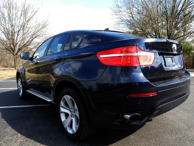 2012 BMW X6 xDrive35i 35i Sterling, Virginia 3