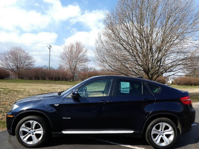 2012 BMW X6 xDrive35i 35i Sterling, Virginia 4