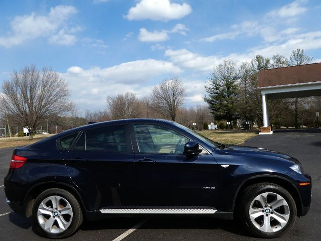 2012 BMW X6 xDrive35i 35i Sterling, Virginia 5