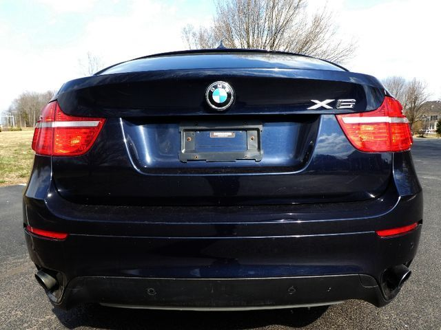2012 BMW X6 xDrive35i 35i Sterling, Virginia 7
