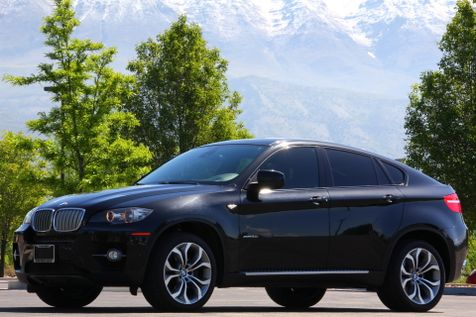 2012 BMW X6 xDrive50i 50i in , Utah