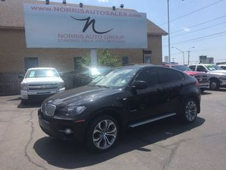 2012 BMW X6 xDrive50i 50i in Oklahoma City OK