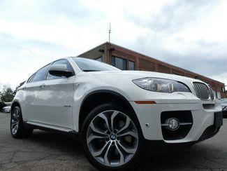 2012 BMW X6 xDrive50i 50i Sterling, Virginia