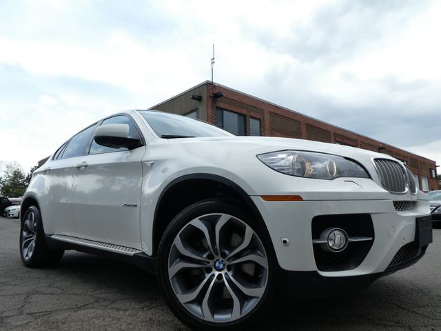2012 BMW X6 xDrive50i 50i Sterling, Virginia 0