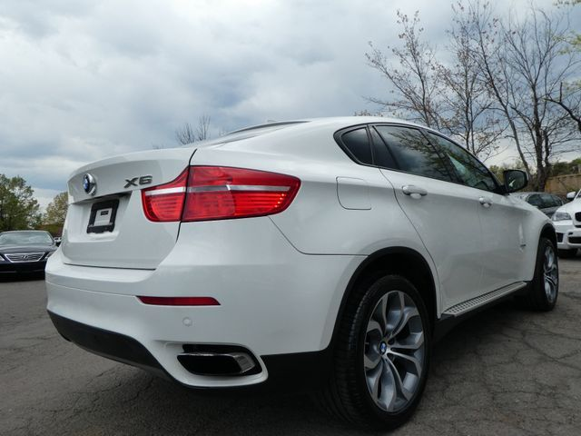 2012 BMW X6 xDrive50i 50i Sterling, Virginia 1
