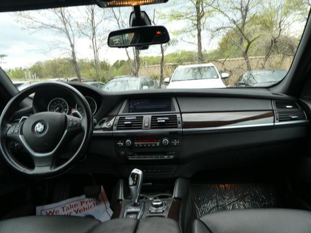 2012 BMW X6 xDrive50i 50i Sterling, Virginia 10