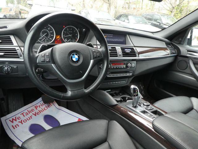 2012 BMW X6 xDrive50i 50i Sterling, Virginia 13