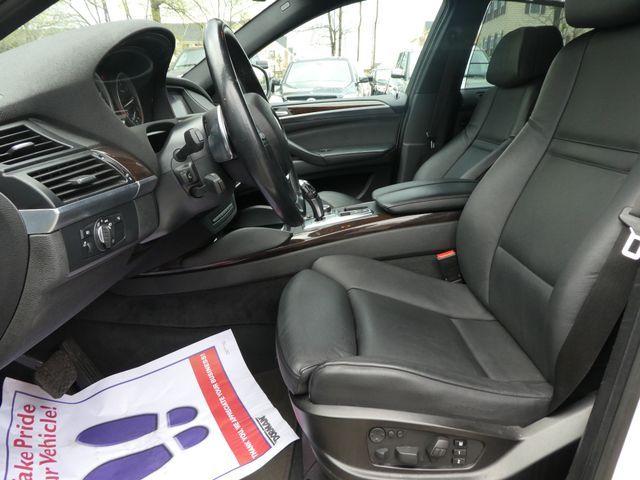 2012 BMW X6 xDrive50i 50i Sterling, Virginia 14