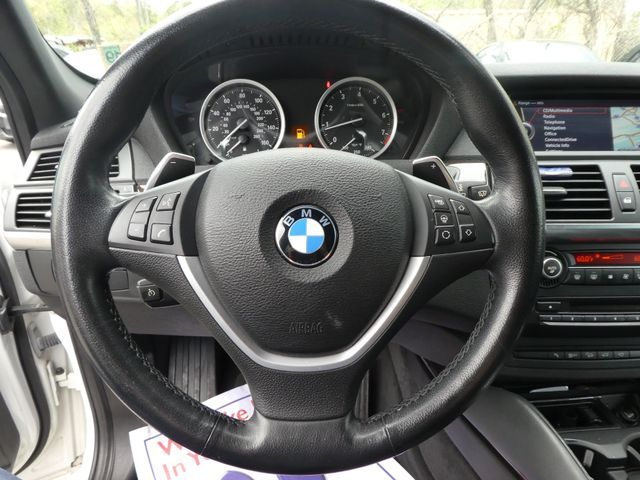 2012 BMW X6 xDrive50i 50i Sterling, Virginia 16