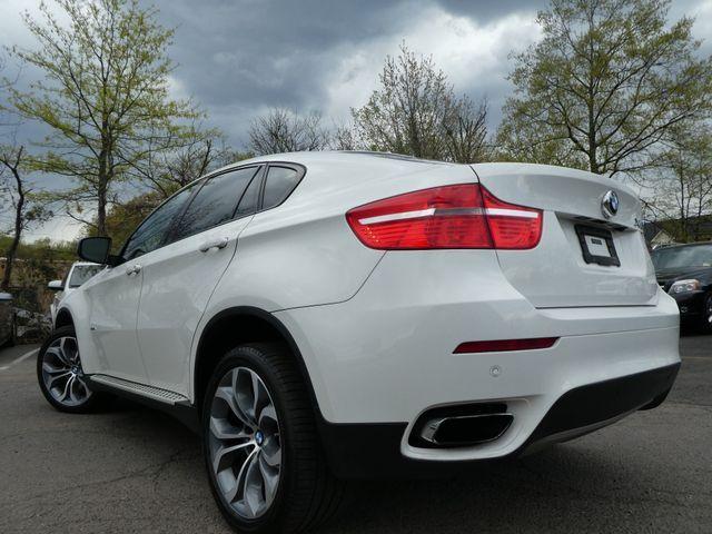2012 BMW X6 xDrive50i 50i Sterling, Virginia 2