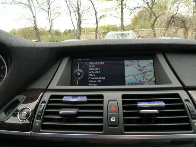 2012 BMW X6 xDrive50i 50i Sterling, Virginia 22