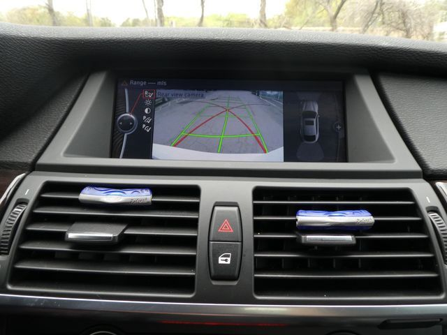 2012 BMW X6 xDrive50i 50i Sterling, Virginia 24