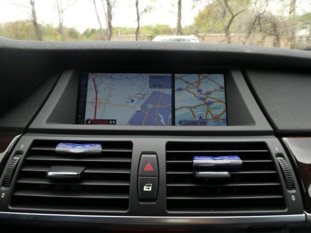 2012 BMW X6 xDrive50i 50i Sterling, Virginia 25