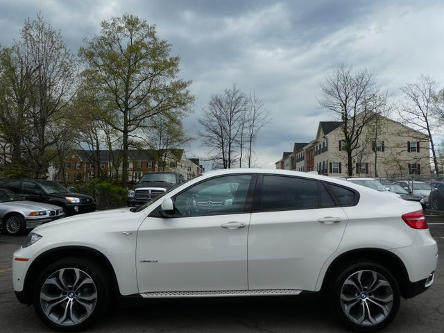 2012 BMW X6 xDrive50i 50i Sterling, Virginia 3