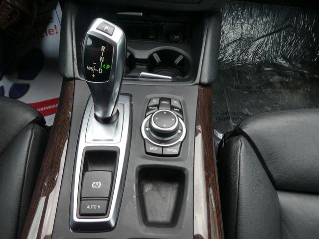 2012 BMW X6 xDrive50i 50i Sterling, Virginia 30