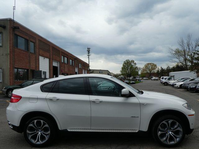 2012 BMW X6 xDrive50i 50i Sterling, Virginia 4