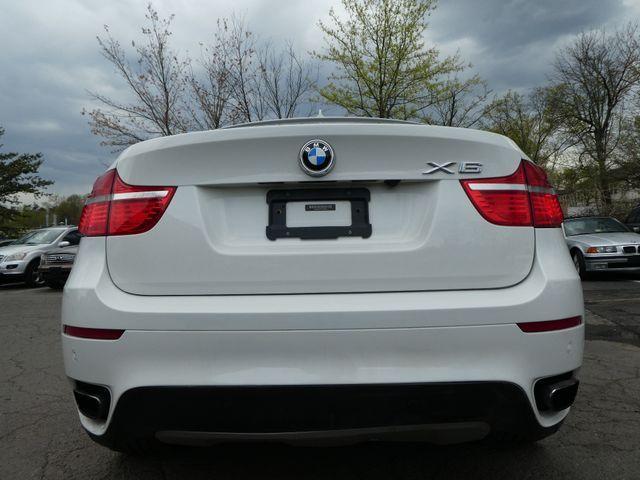 2012 BMW X6 xDrive50i 50i Sterling, Virginia 5