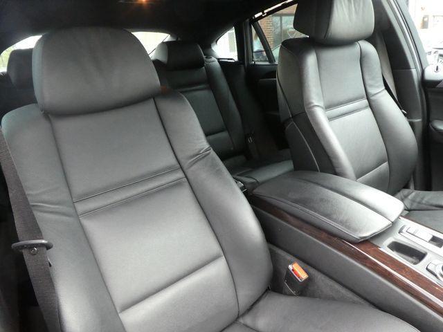 2012 BMW X6 xDrive50i 50i Sterling, Virginia 6