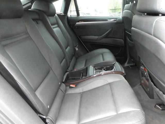 2012 BMW X6 xDrive50i 50i Sterling, Virginia 8