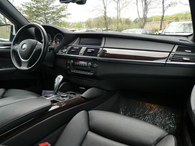 2012 BMW X6 xDrive50i 50i Sterling, Virginia 9