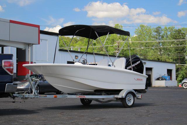 2012 Boston Whaler 130 Super Sport Mooresville , NC 3