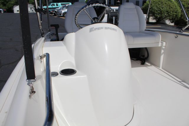 2012 Boston Whaler 130 Super Sport Mooresville , NC 24