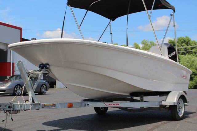 2012 Boston Whaler 130 Super Sport Mooresville , NC 12