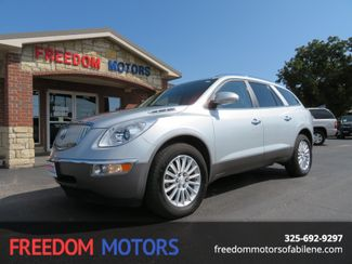 2012 Buick Enclave Leather | Abilene, Texas | Freedom Motors  in Abilene,Tx Texas