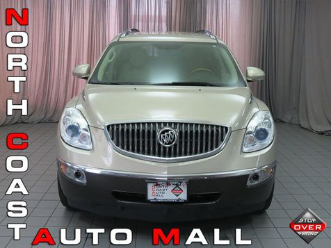 2012 Buick Enclave Leather in Akron, OH