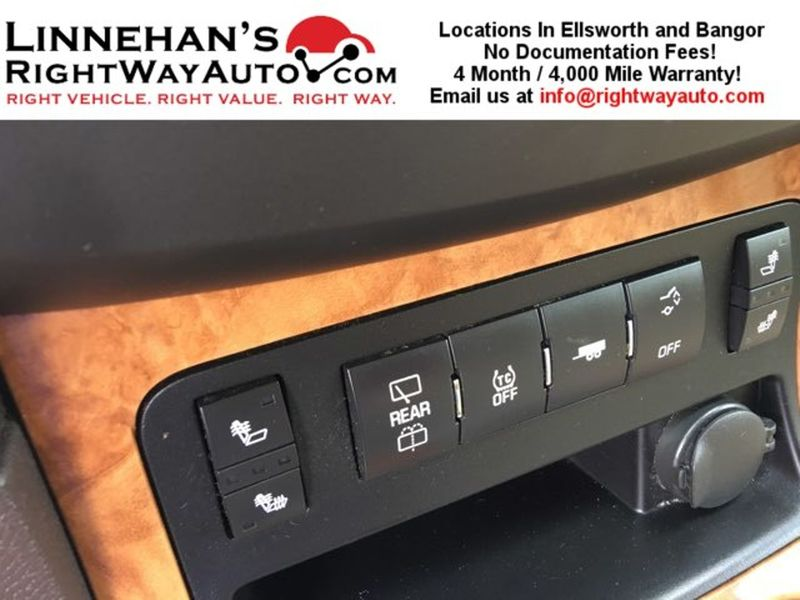 2012 Buick Enclave Leather  in Bangor, ME