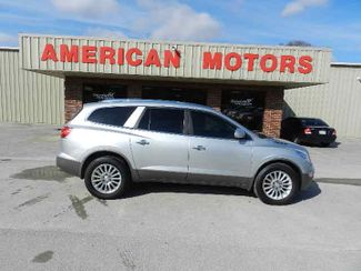 2012 Buick Enclave Leather | Brownsville, TN | American Motors of Brownsville in Brownsville TN