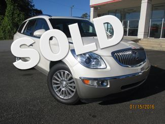 2012 Buick Enclave Leather Canton , GA