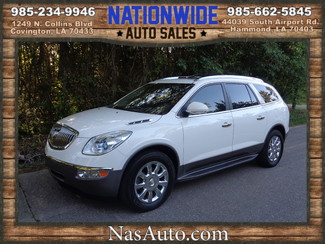 2012 Buick Enclave in , Louisiana