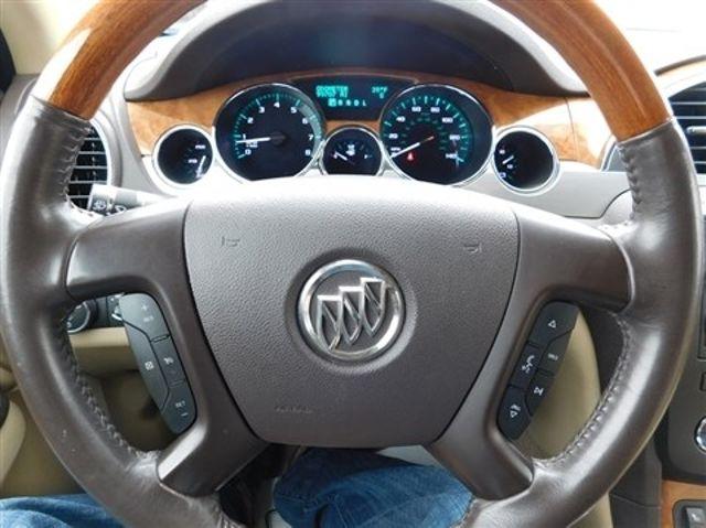 2012 Buick Enclave Leather Ephrata, PA 10
