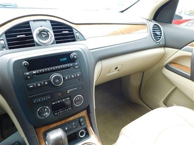 2012 Buick Enclave Leather Ephrata, PA 11