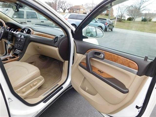 2012 Buick Enclave Leather Ephrata, PA 20