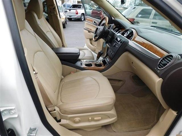 2012 Buick Enclave Leather Ephrata, PA 21