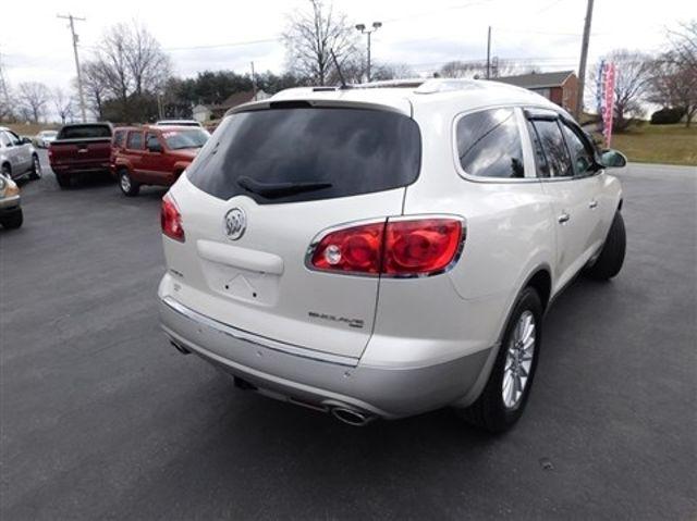 2012 Buick Enclave Leather Ephrata, PA 3