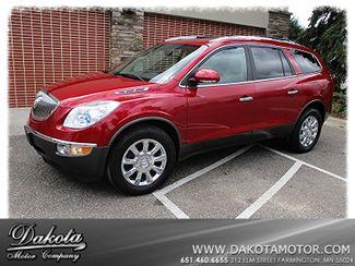 2012 Buick Enclave Leather Farmington, Minnesota
